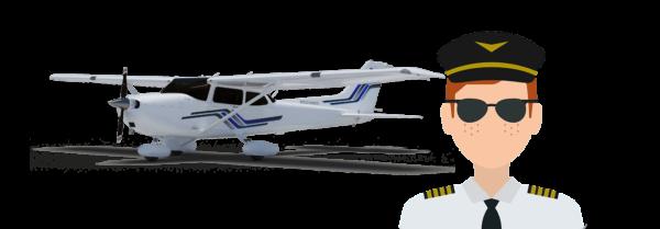 Curso de Piloto Privado Online