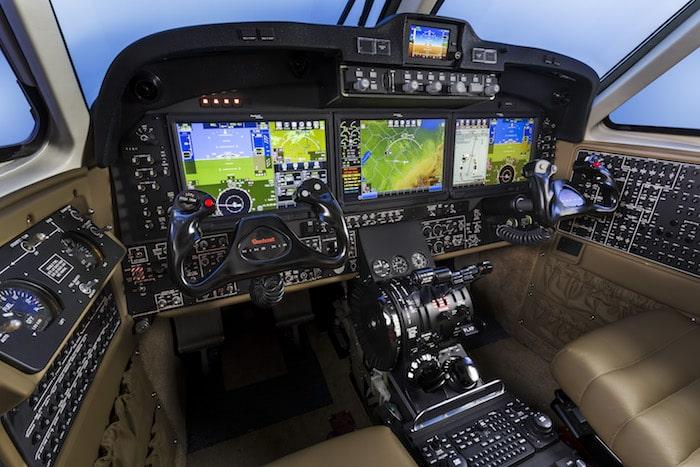 Curso de Avionica para técnicos aeronáuticos