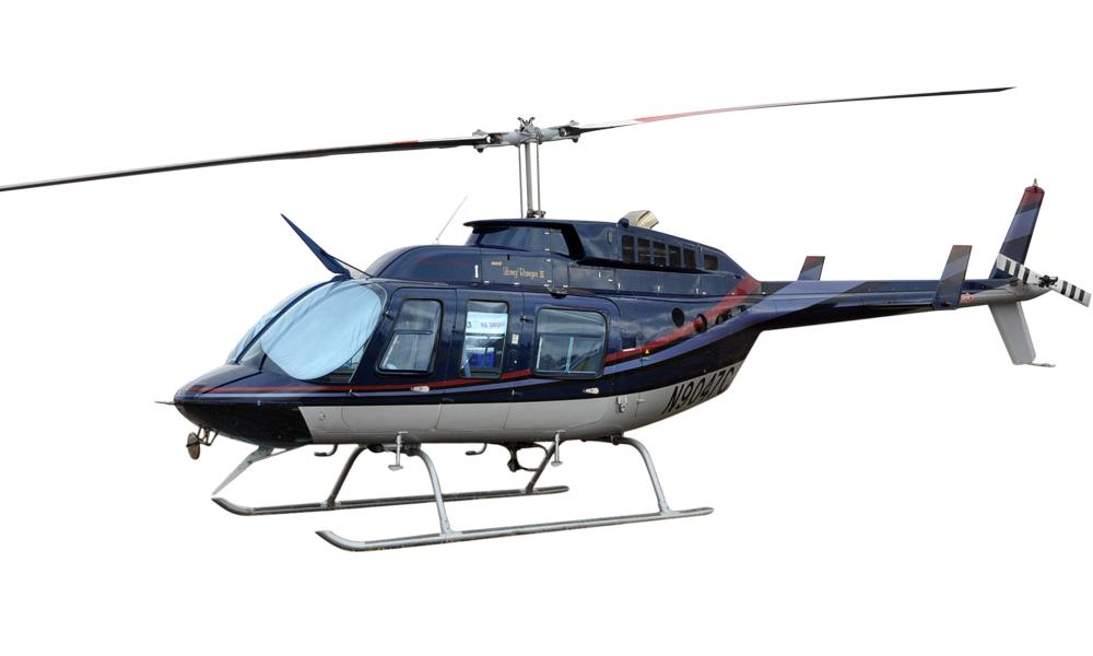Curso de helicópteros (ala rotativa) para técnicos aeronáuticos