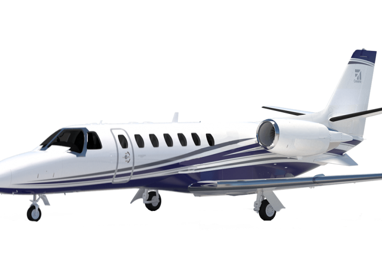 Curso de cessna Citation