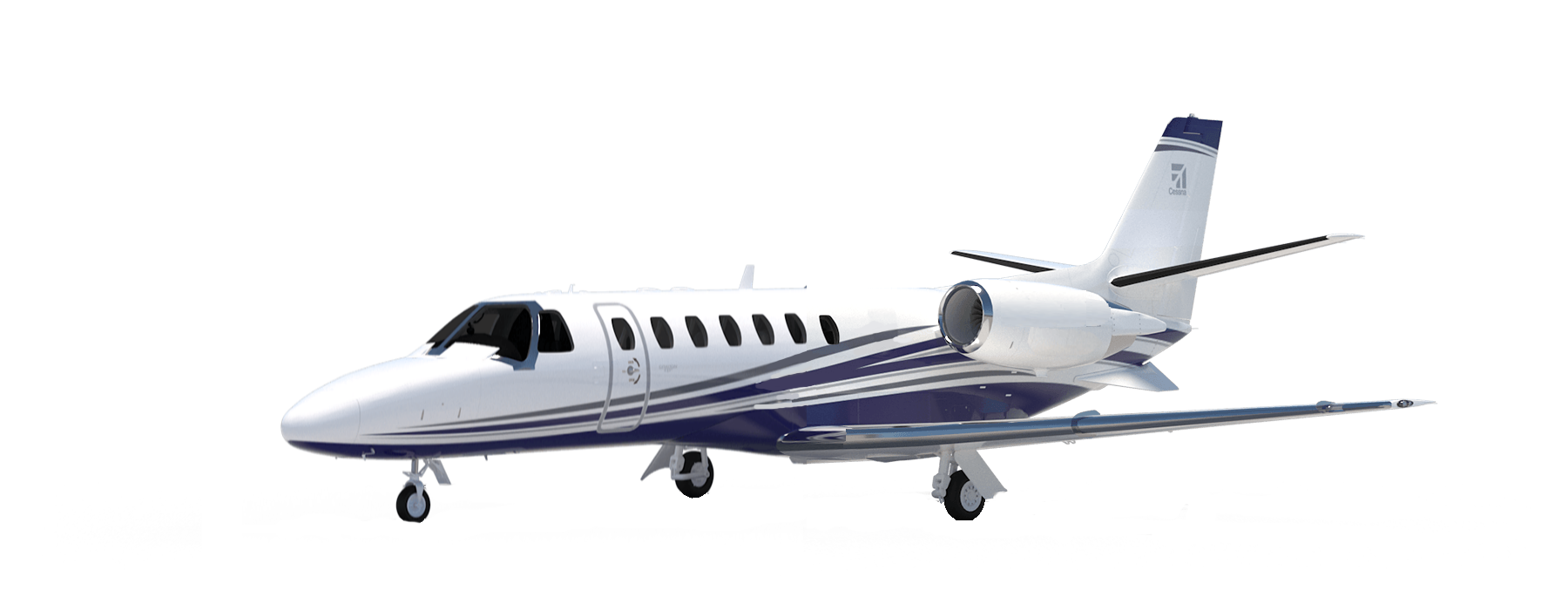 Cessna Citation I – II – V